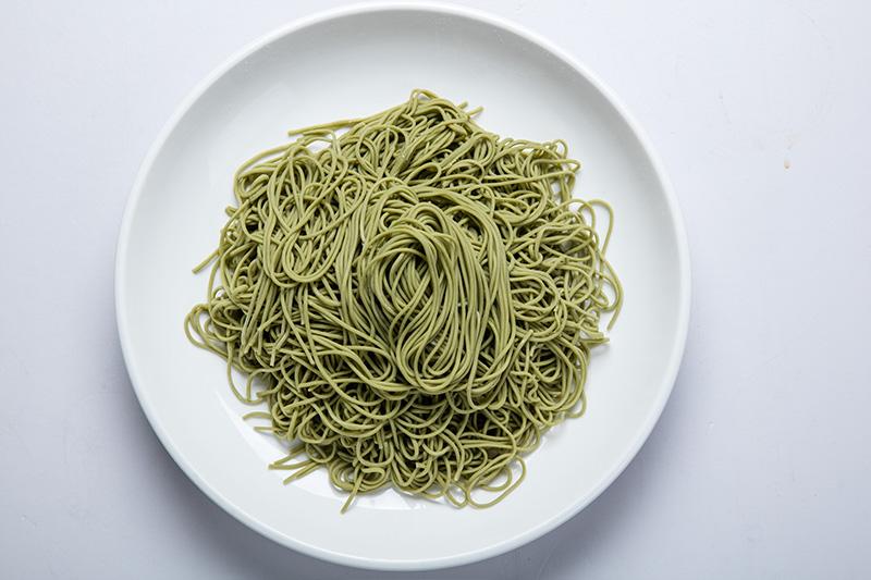 绿茶面1.5mm