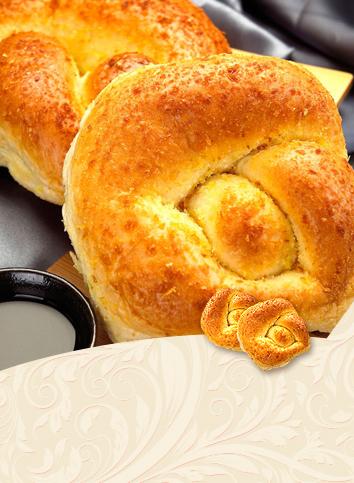 【花式面包】