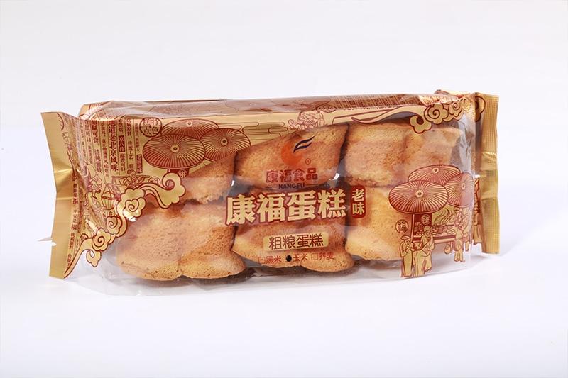 康福蛋糕老味-12粒装