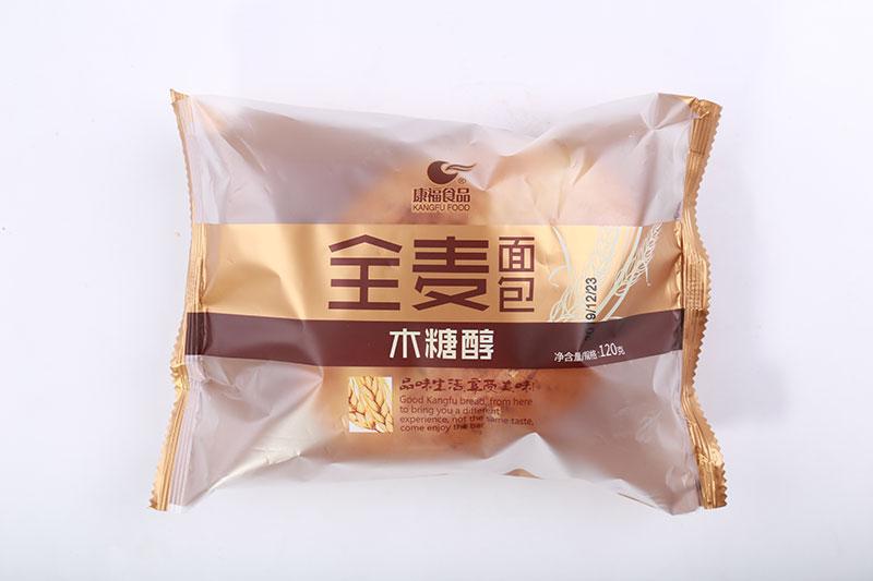 全麦面包-木糖醇