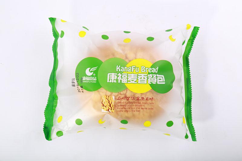 康福麦香餐包-菠萝包