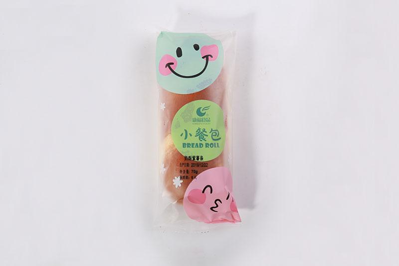 小餐包-奶酥紫薯条