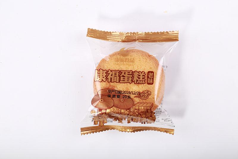 康福蛋糕老味-单粒装