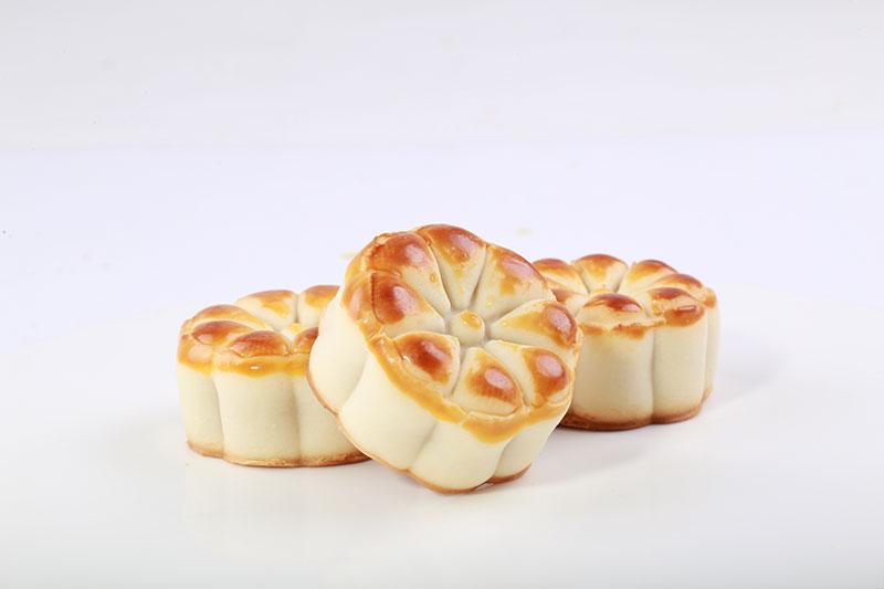 福饼-绿豆沙