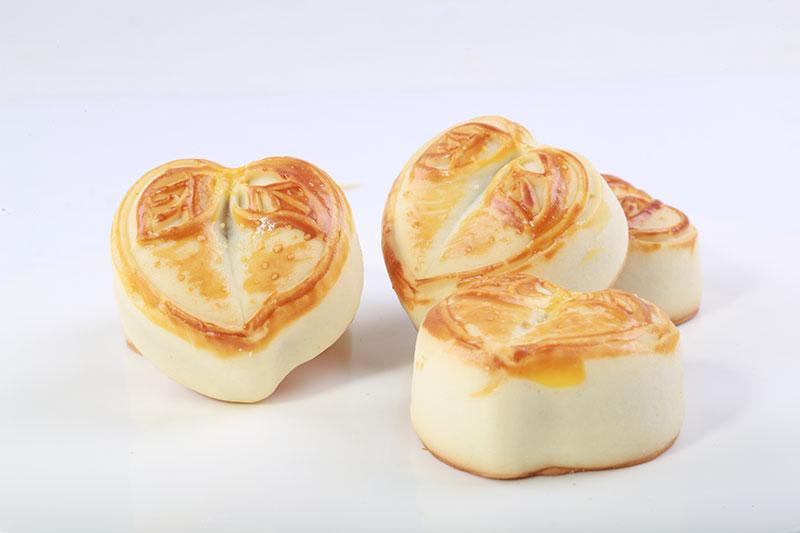 福饼-白豆沙