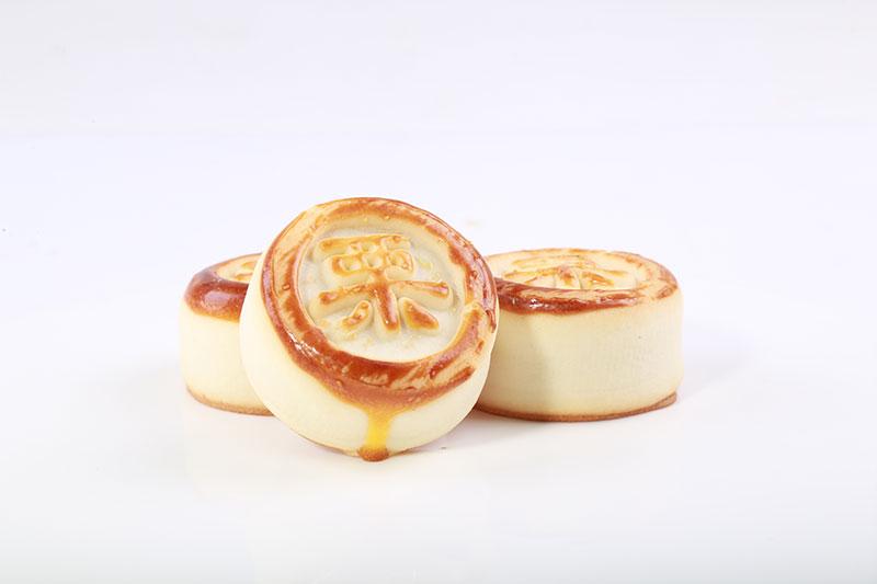 福饼-板栗