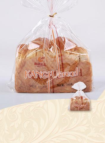 【豆沙面包】