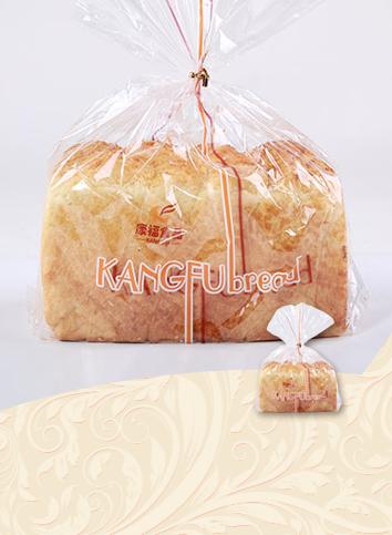 【椰蓉面包】