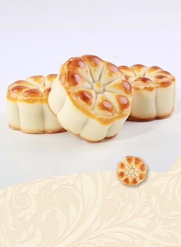 【福饼-绿豆沙】