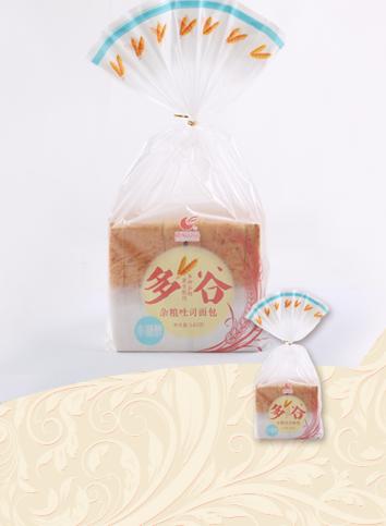 【多谷杂粮吐司面包-木糖醇】