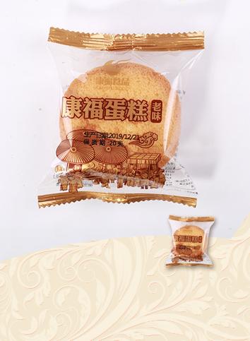 【康福蛋糕老味-单粒装】