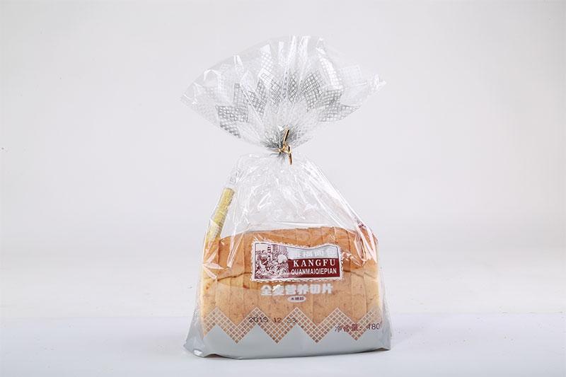 全麦营养切片-木糖醇