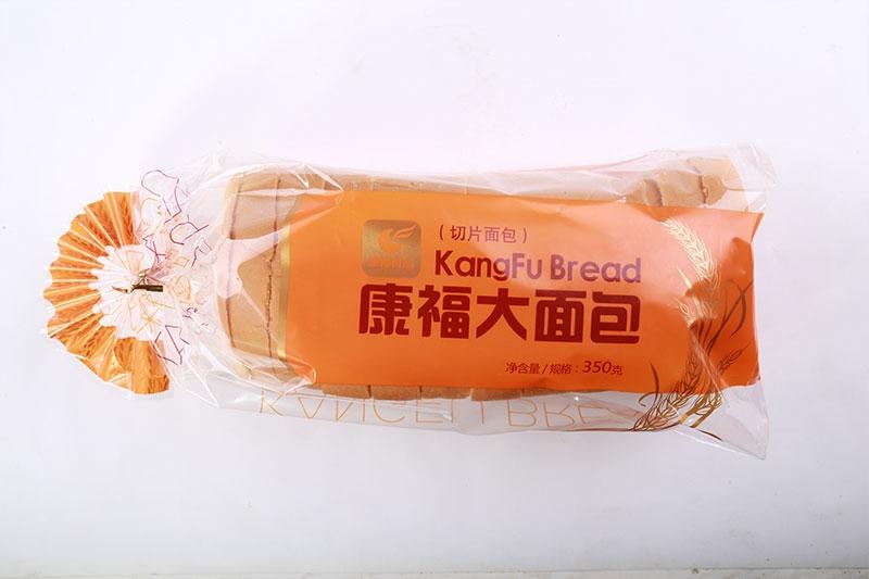 康福大面包