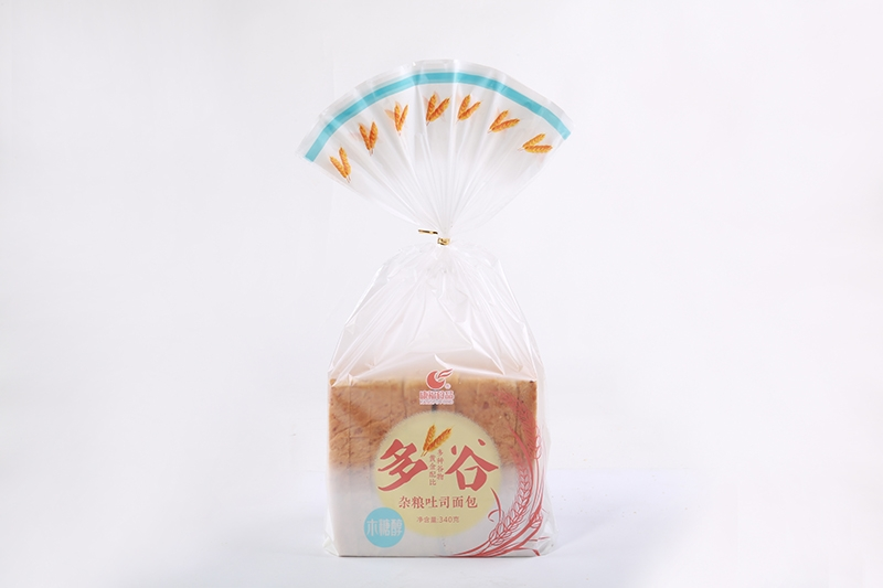 多谷杂粮吐司面包-木糖醇