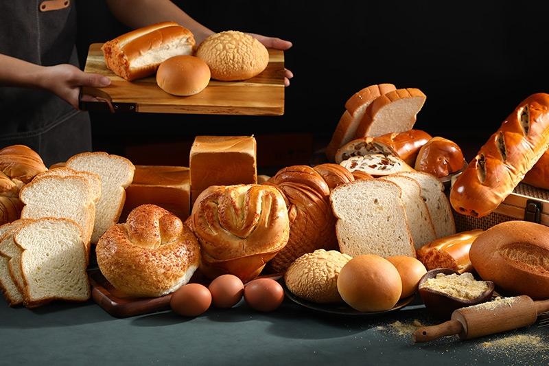 面包类组合