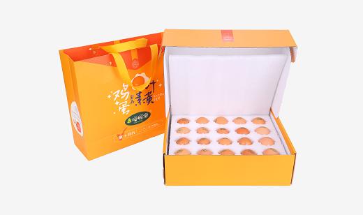 康福葉黃素雞蛋